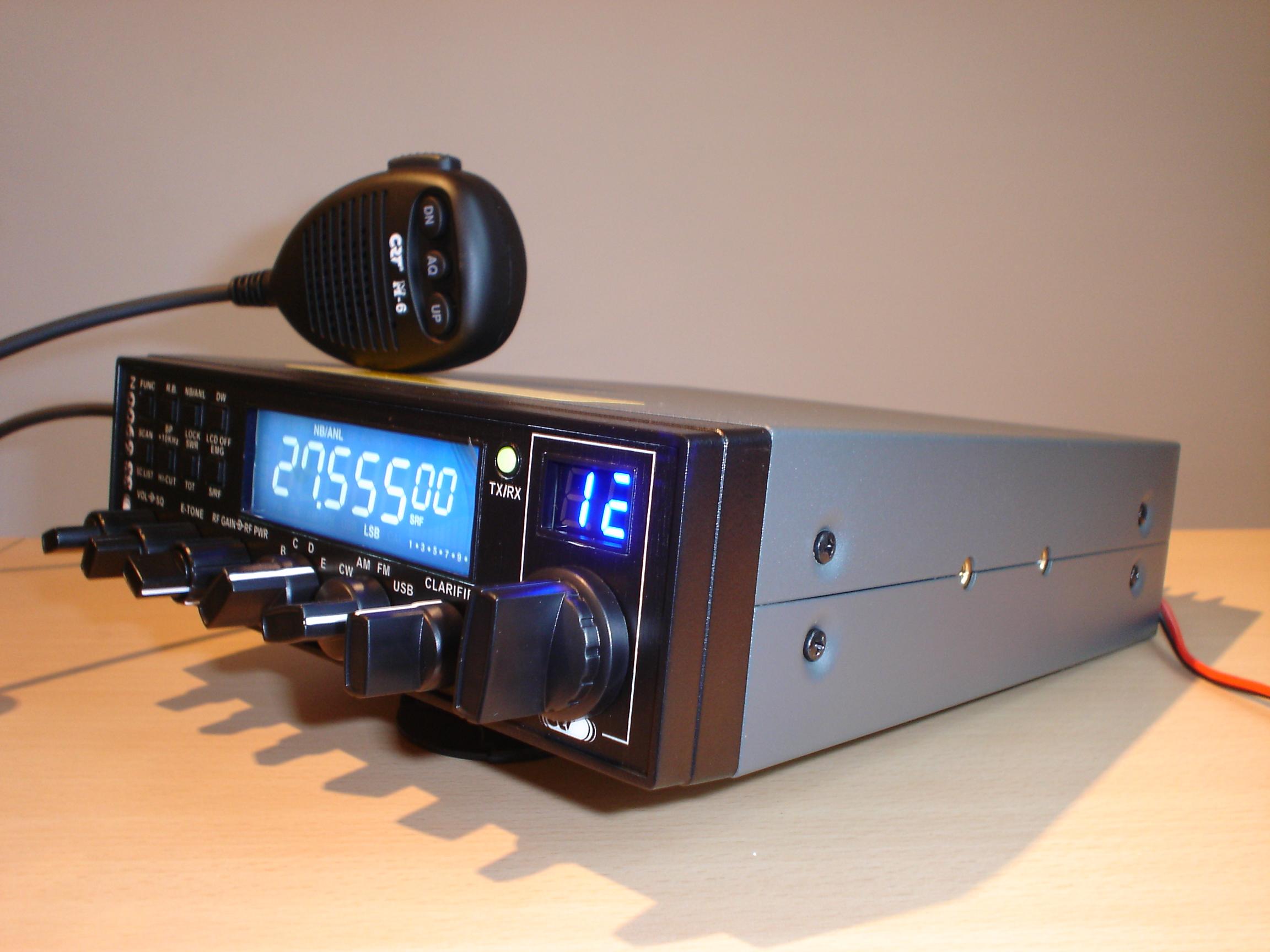 crt ss6900 n radio media system. Black Bedroom Furniture Sets. Home Design Ideas