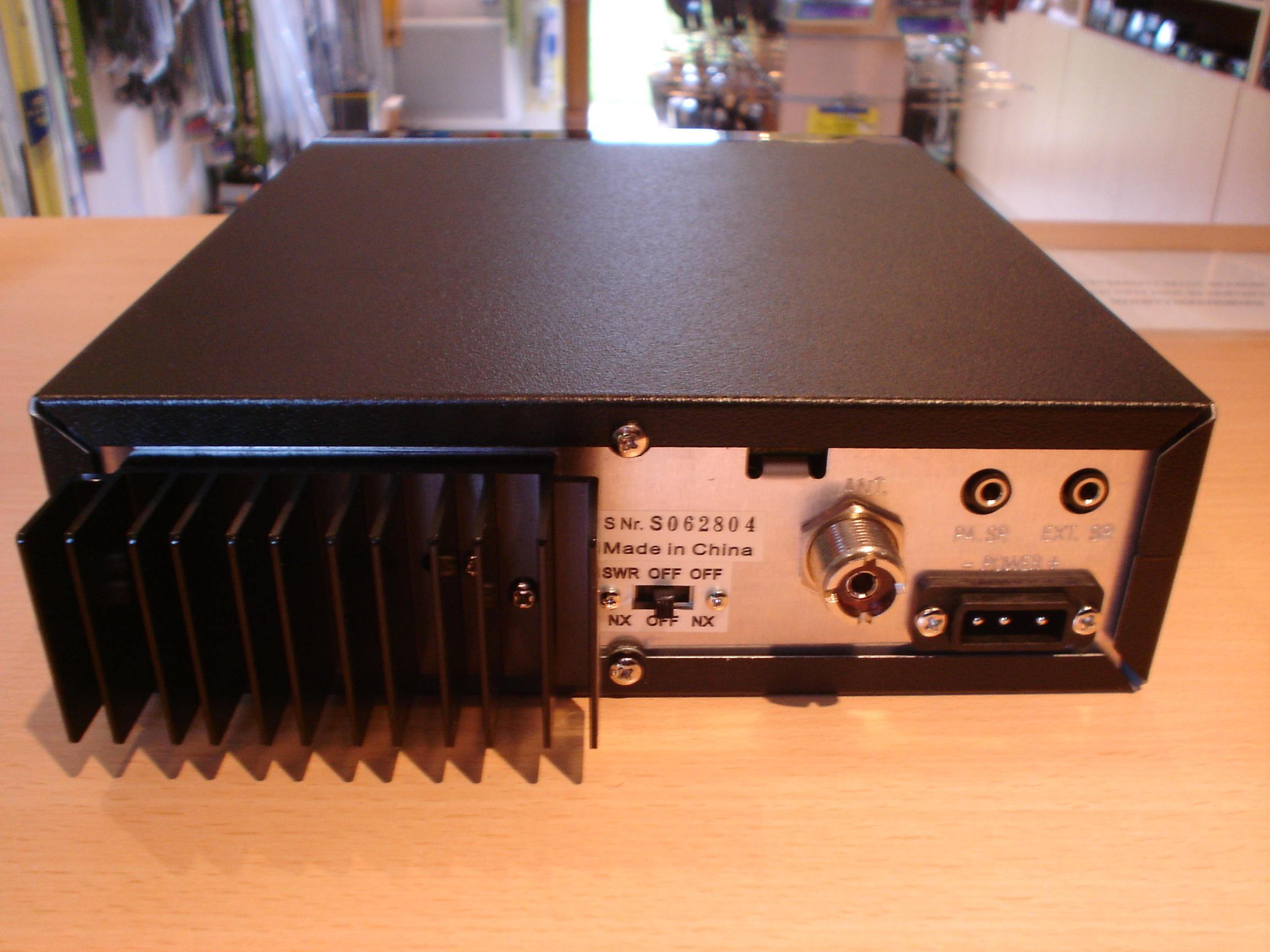 magnum s9 radio media system. Black Bedroom Furniture Sets. Home Design Ideas