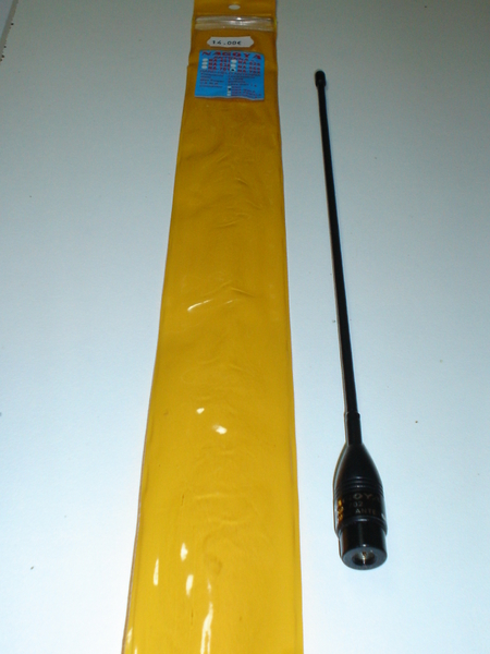 antenne NA 702 portable SMA-MALE
